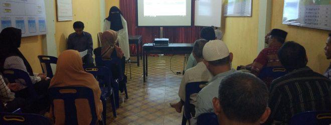 Acara Review Aset di Gampong Peunayong